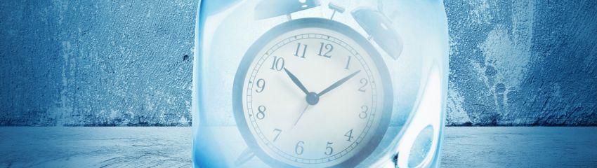 Congelación de óvulos, reloj biológico - aluz