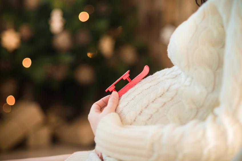 Navidad y Embarazo