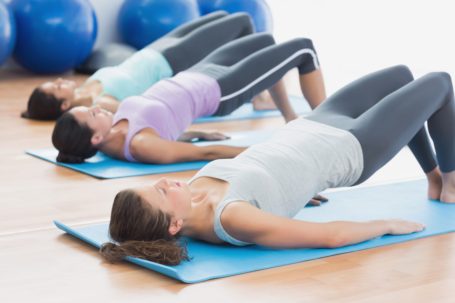 Pilates-suelo-pélvico