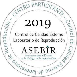 CENTRO PARTICIPANTE - Control de Calidad Externo de laboratorio de Reproducción