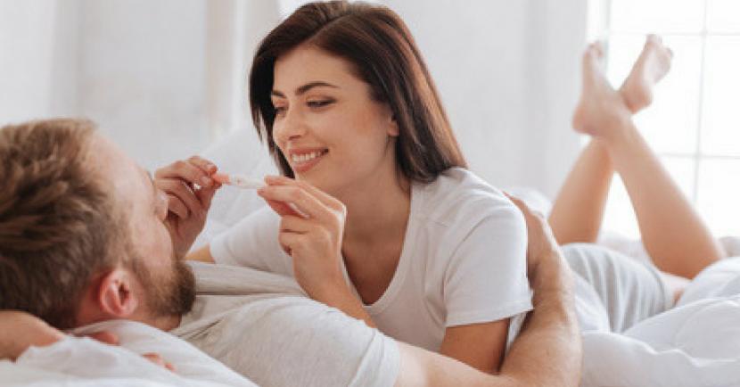 síntomas de embarazo - aluz - portada